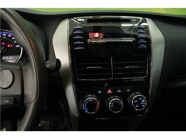 Toyota Yaris 2019 1.3 16v flex xl manual - Foto 16