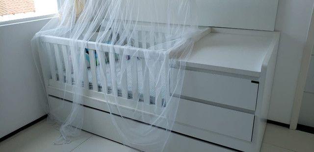 Quarto infantil planejado - Foto 4