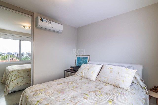 Apartamento à venda com 2 dormitórios em Jardim europa, Porto alegre cod:KO13937 - Foto 19