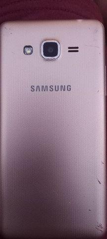 Samsung J2 prime usado em bom estado  - Foto 2