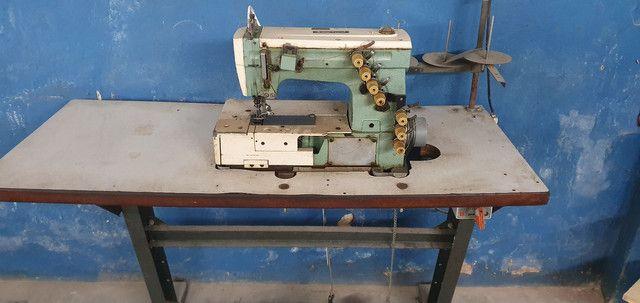 Máquinas para confecção -Oportunidade imperdível