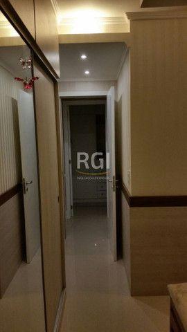 Apartamento à venda com 3 dormitórios em Jardim lindóia, Porto alegre cod:LI50876739 - Foto 3