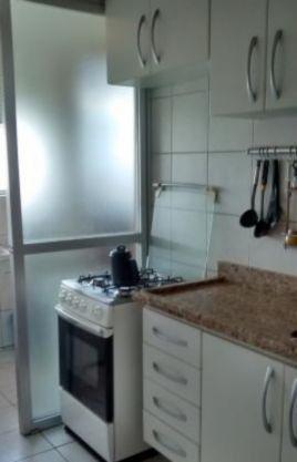 Apartamento à venda com 3 dormitórios em São sebastião, Porto alegre cod:PJ1355 - Foto 2