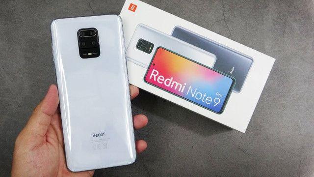 Celular Xiaomi Redmi Note 9 PRO - Foto 2