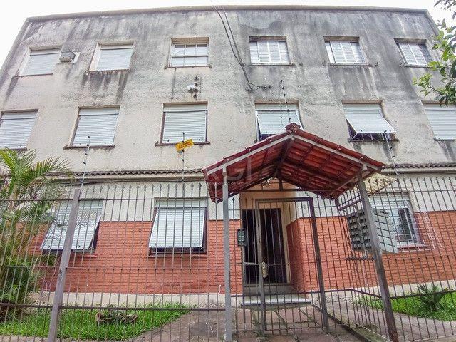 Apartamento à venda com 2 dormitórios em São sebastião, Porto alegre cod:EL56357291 - Foto 18