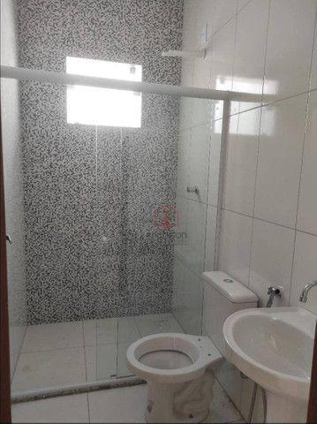 Casa com 3 dormitórios para alugar, 73 m² por R$ 750,00/mês - Lot. Cidade Serrinha - Vitór - Foto 7