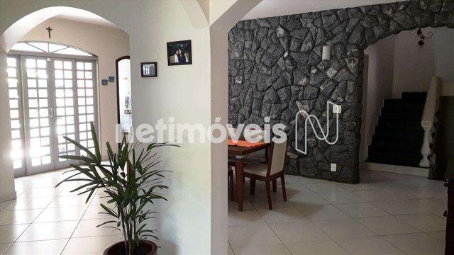 Casa à venda com 5 dormitórios em São luiz (pampulha), Belo horizonte cod:35893 - Foto 6