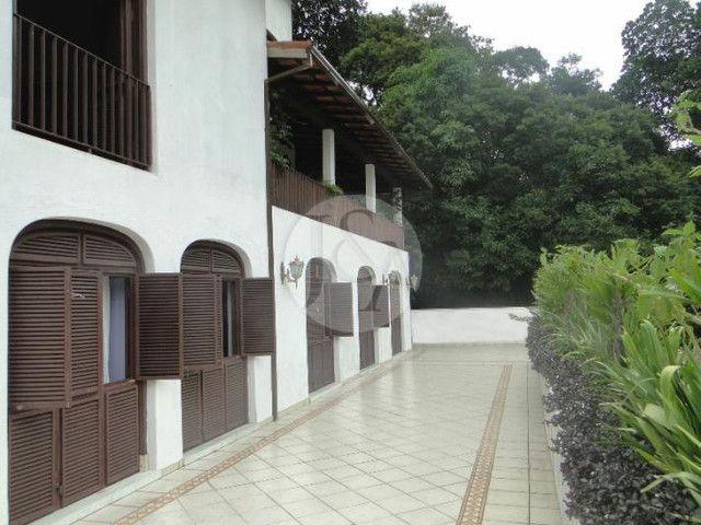 Casa à venda com 5 dormitórios em Gávea, Rio de janeiro cod:22652 - Foto 14