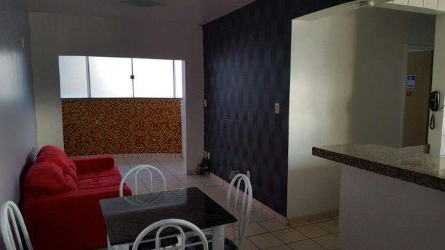 Aluga-Se Apartamento 2/4 Em Condomínio De Área Nobre De Macapá - Foto 9
