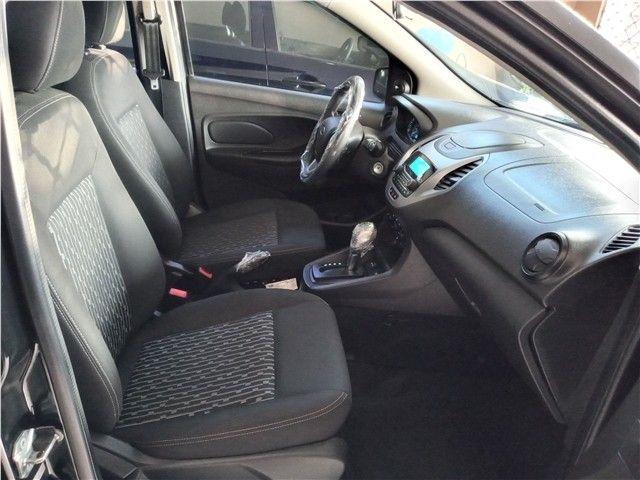 Ford Ka 2019 1.5 ti-vct flex se automático - Foto 8