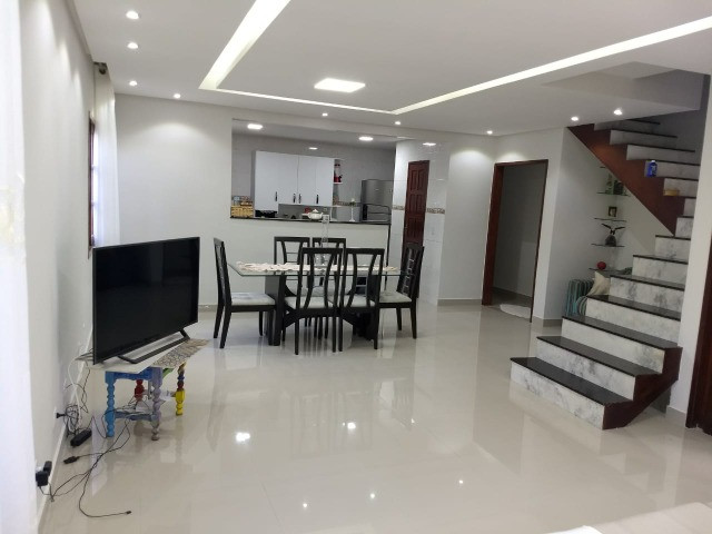 Casa em Condomínio em Aldeia 280m² 5 Quartos sendo 3 Suítes - Foto 11
