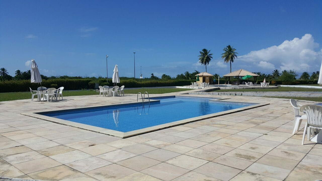 Gavôa Beach Resort Flat ( PRAIA COROA DO AVIÃO) - Foto 7