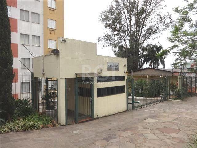 Apartamento à venda com 3 dormitórios em São sebastião, Porto alegre cod:SC12864 - Foto 2