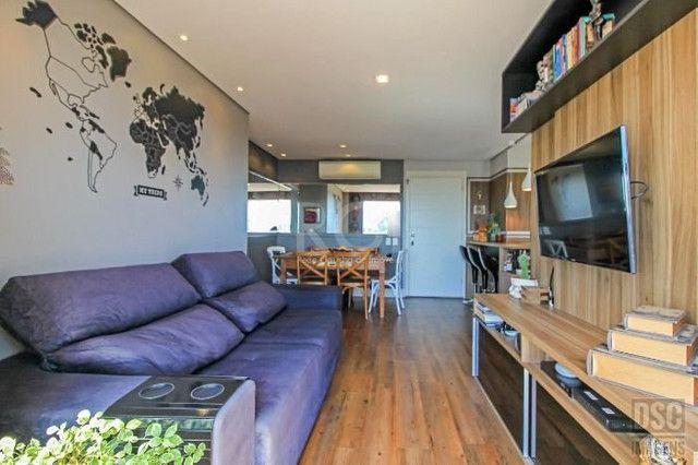 Apartamento à venda com 2 dormitórios em Vila ipiranga, Porto alegre cod:EV4418 - Foto 5