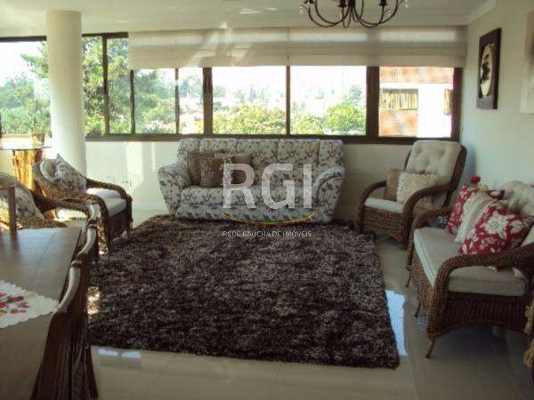 Apartamento à venda com 3 dormitórios em Jardim lindóia, Porto alegre cod:EL50864018 - Foto 6