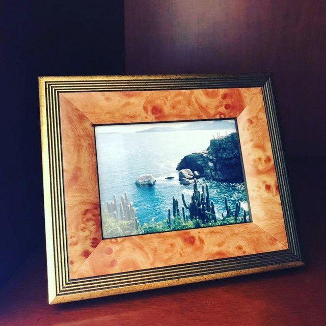 Porta retrato p foto 11,5x8,5