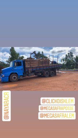 Caminhão Truck 1620 - Foto 3