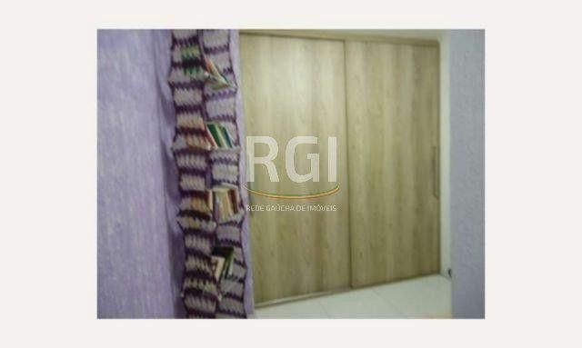Apartamento à venda com 3 dormitórios em Jardim lindóia, Porto alegre cod:VI2190 - Foto 6