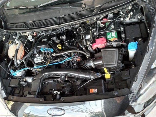 Ford Ka 2019 1.5 ti-vct flex se automático - Foto 11