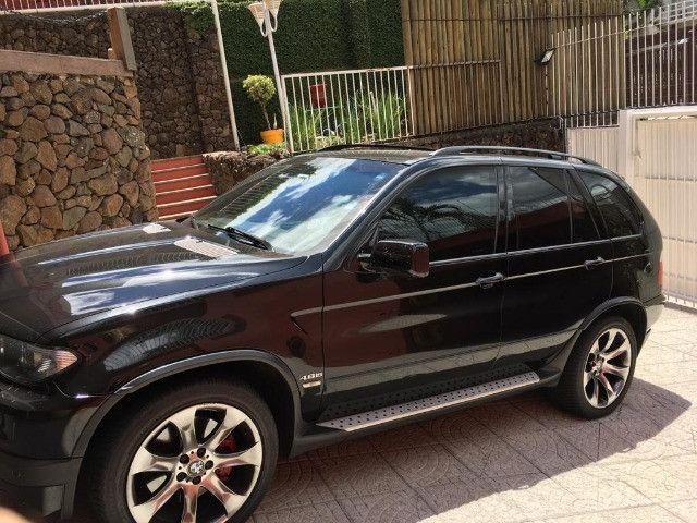 BMW X5 4.8 IS 4x4 V8 32v 360cv - Foto 2