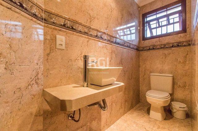 Casa à venda com 4 dormitórios em Vila ipiranga, Porto alegre cod:EL56355509 - Foto 18