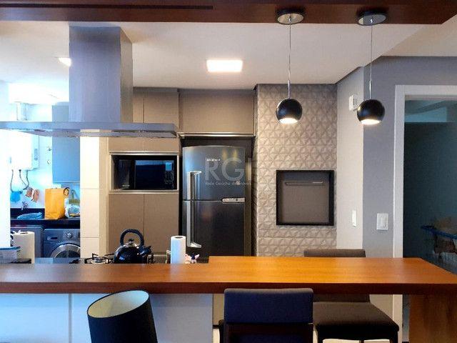 Apartamento à venda com 2 dormitórios em Partenon, Porto alegre cod:FE7074 - Foto 5