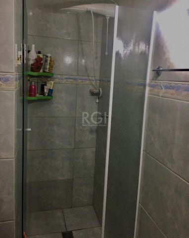 Apartamento à venda com 2 dormitórios em São sebastião, Porto alegre cod:SC12717 - Foto 18