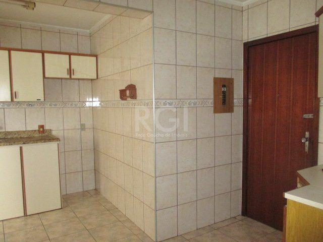 Apartamento à venda com 3 dormitórios em Jardim lindóia, Porto alegre cod:HM306 - Foto 17