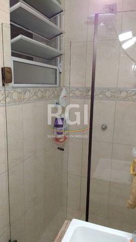Apartamento à venda com 2 dormitórios em São sebastião, Porto alegre cod:NK18628 - Foto 7