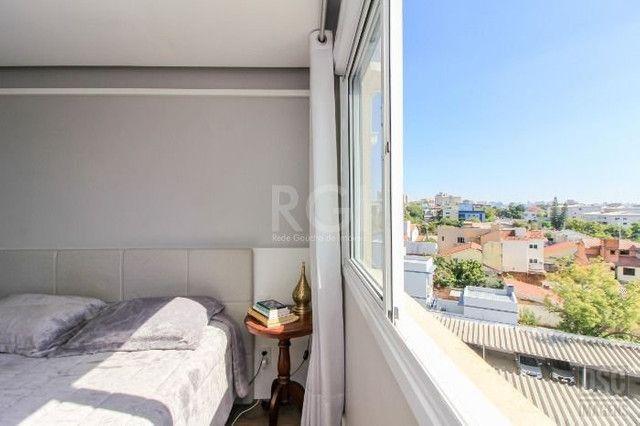 Apartamento à venda com 2 dormitórios em Vila ipiranga, Porto alegre cod:EV4418 - Foto 20