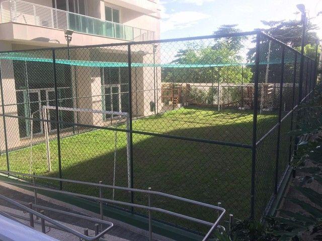 Apartamento para venda possui 123 metros quadrados com 3 quartos - Foto 13
