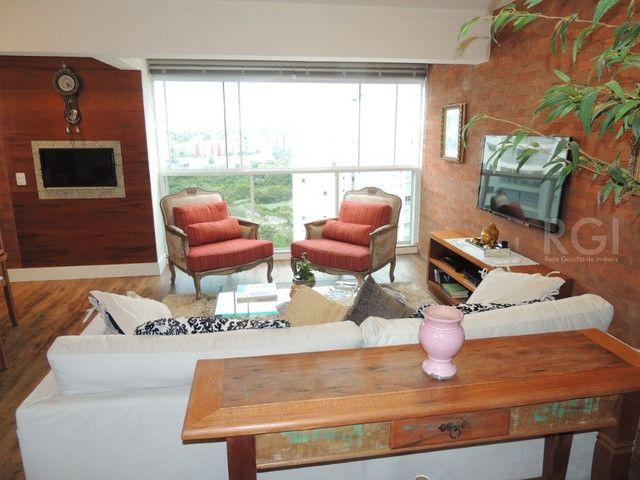 Apartamento à venda com 3 dormitórios em Jardim europa, Porto alegre cod:EX9765 - Foto 3