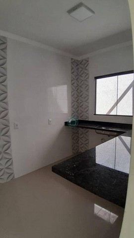 Casa com 3 dormitórios à venda, 75 m² por R$ 250.000,00 - Pioneiros - Campo Grande/MS - Foto 17