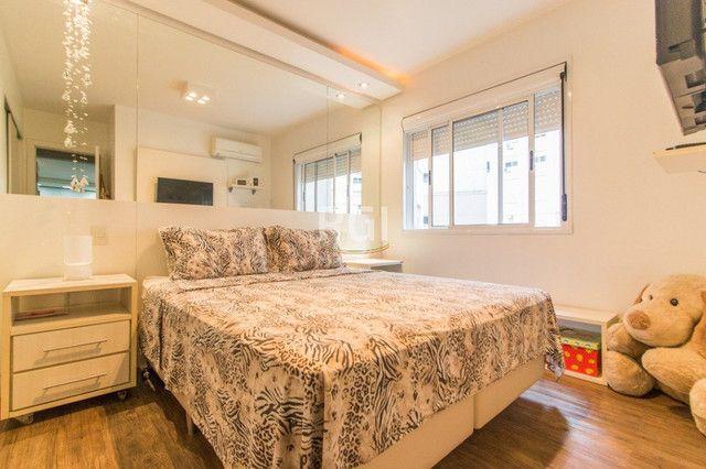 Apartamento à venda com 3 dormitórios em Vila ipiranga, Porto alegre cod:EL50865283 - Foto 6