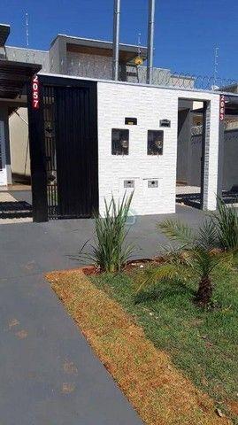 Casa com 3 dormitórios à venda, 75 m² por R$ 250.000,00 - Pioneiros - Campo Grande/MS