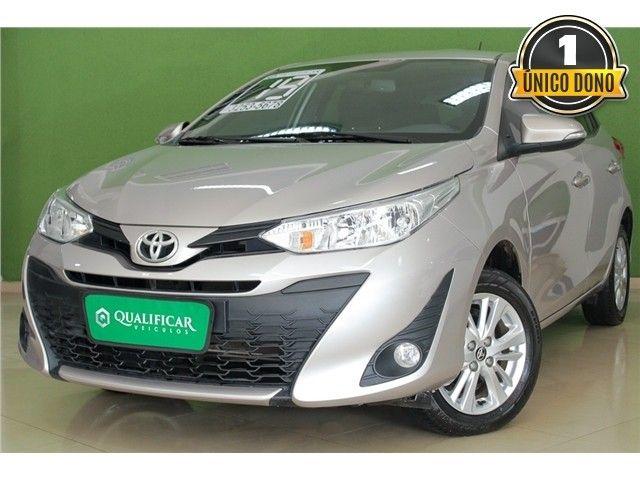 Toyota Yaris 2019 1.3 16v flex xl manual - Foto 4