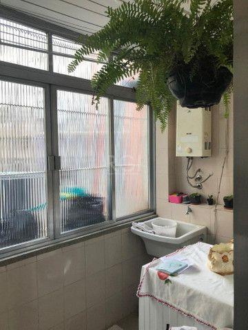 Apartamento à venda com 3 dormitórios em São sebastião, Porto alegre cod:SC12245 - Foto 9