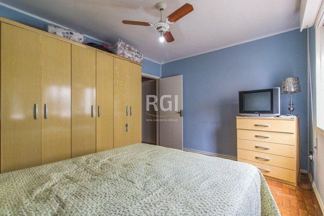 Apartamento à venda com 2 dormitórios em São sebastião, Porto alegre cod:EL50877690 - Foto 6