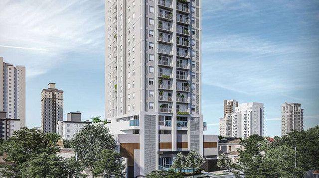 360 Oeste - 66 a 68m² - 2 quartos- Goiânia - GO - Foto 2