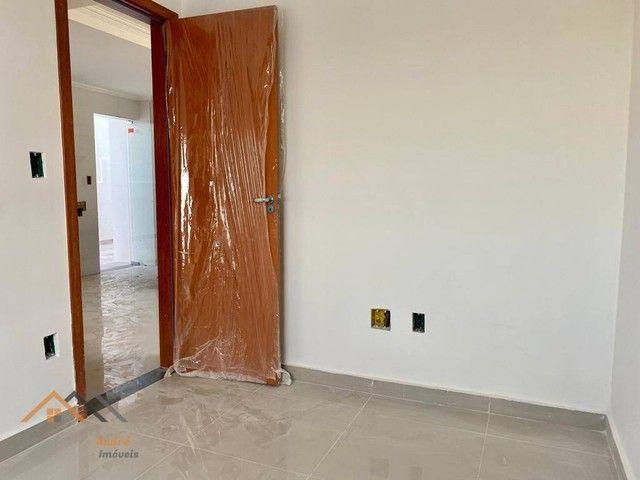Apartamento com área privativa 2 quartos à venda, 45 m² por R$ 290.000 - Santa Mônica - Be - Foto 11