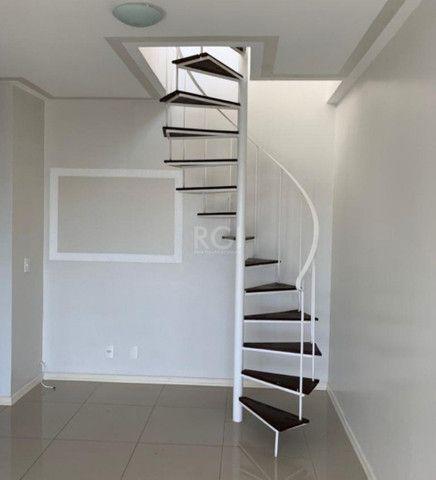 Apartamento à venda com 2 dormitórios em Vila jardim, Porto alegre cod:LU430585 - Foto 13