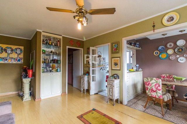 Apartamento à venda com 3 dormitórios em Jardim lindóia, Porto alegre cod:EL50876650 - Foto 2