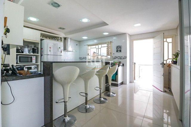 Casa à venda com 5 dormitórios em Jardim lindóia, Porto alegre cod:EL56352645 - Foto 6