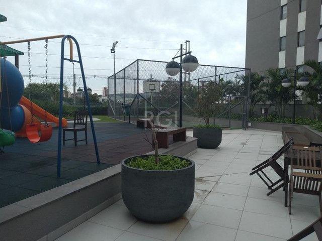 Apartamento à venda com 3 dormitórios em São sebastião, Porto alegre cod:BL1987 - Foto 15