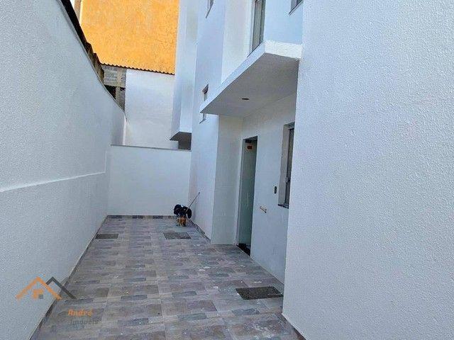 Apartamento com área privativa 2 quartos à venda, 45 m² por R$ 290.000 - Santa Mônica - Be - Foto 15