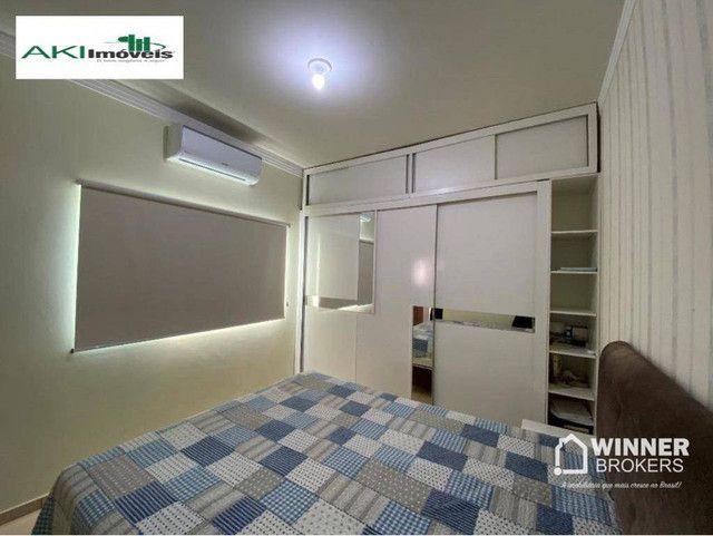 Casa com 2 dormitórios à venda, 78 m² por R$ 252.000,00 - São José - Sarandi/PR - Foto 9