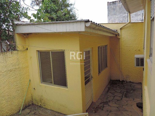 Casa à venda com 3 dormitórios em São sebastião, Porto alegre cod:NK19862 - Foto 18