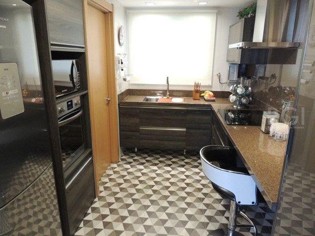 Apartamento à venda com 3 dormitórios em Jardim europa, Porto alegre cod:EX9765 - Foto 11