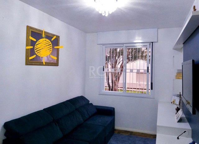Apartamento à venda com 1 dormitórios em Cristo redentor, Porto alegre cod:HT517 - Foto 2