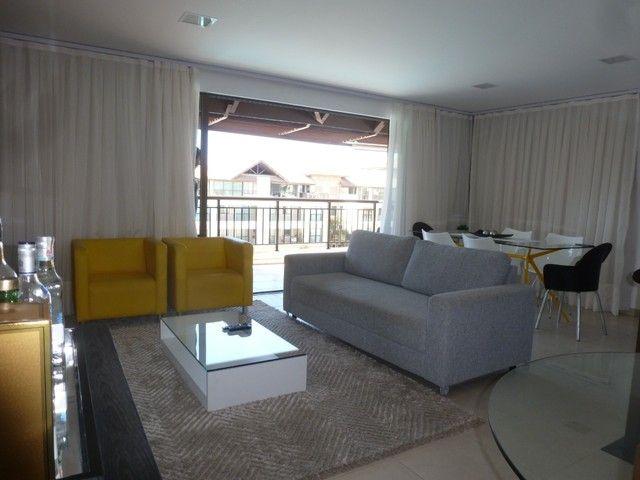 Vende-se excelente cobertura duplex no condomínio Mediterrané - Foto 2